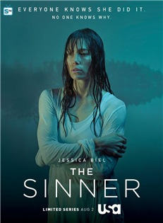The Sinner Staffel 1
