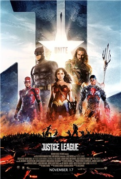 Justice League (2017) stream deutsch