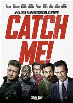 Catch Me! (2018) stream deutsch