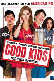 Good Kids (2016) stream deutsch