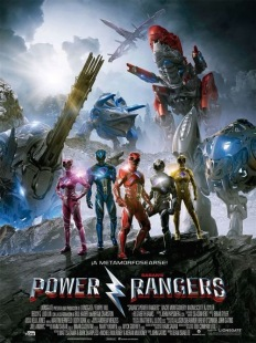 Power Rangers (2017) stream deutsch