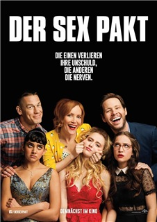 Der Sex Pakt (2018) stream deutsch