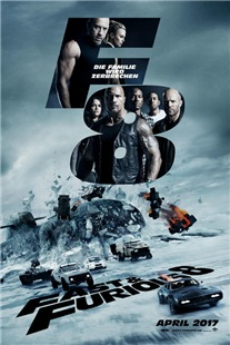 Fast & Furious 8 (2017) stream deutsch