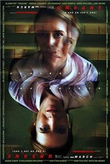 Unsane (2018) stream deutsch