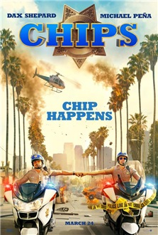CHiPS (2017) stream deutsch