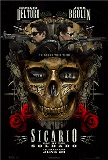 Sicario 2 (2018) stream deutsch