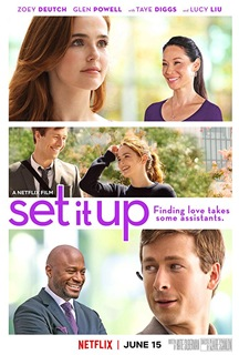 Set It Up (2018) stream deutsch