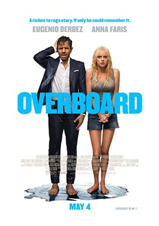 Overboard (2018) stream deutsch