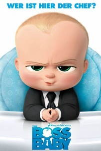 The Boss Baby (2017) stream deutsch