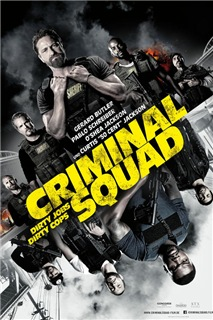 Criminal Squad (2018) stream deutsch