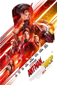 Ant-Man and the Wasp (2018) stream deutsch
