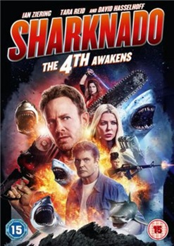 Sharknado 4: The 4th Awakens (2016) stream deutsch