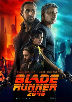Blade Runner 2049 (2017) stream deutsch