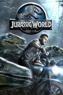 Jurassic World (2015) stream deutsch
