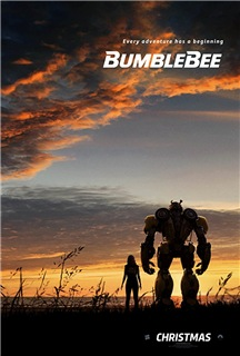 Bumblebee (2018) stream deutsch