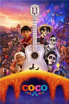 Coco (2017) stream deutsch