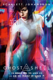 Ghost in the Shell (2017) stream deutsch