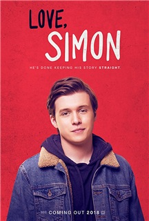 Love, Simon (2018) stream deutsch