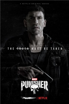 The Punisher Staffel 1 stream deutsch