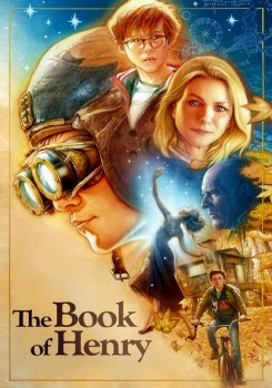 The Book of Henry (2017) stream deutsch