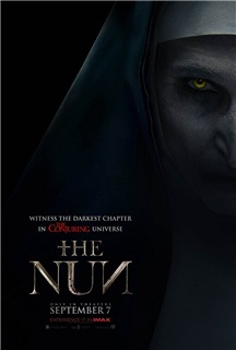 The Nun (2018) stream deutsch