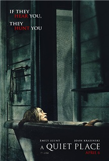 A Quiet Place (2018) stream deutsch