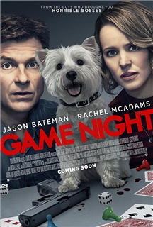 Game Night (2018) stream deutsch