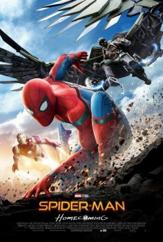 Spider-Man: Homecoming (2017) stream deutsch