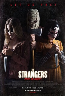 The Strangers 2: Opfernacht (2018) stream deutsch