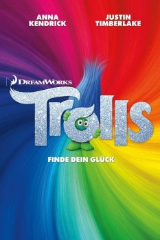 Trolls (2016) stream deutsch