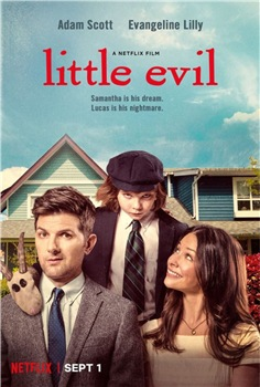 Little Evil (2017) stream deutsch