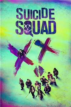 Suicide Squad (2016) stream deutsch