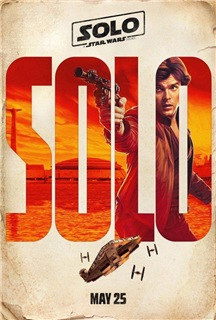 Solo: A Star Wars Story (2018) stream deutsch