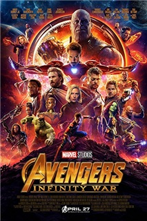 Avengers: Infinity War (2018) stream deutsch