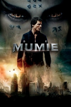 Die Mumie (2017) stream deutsch