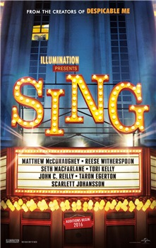 Sing (2016) stream deutsch