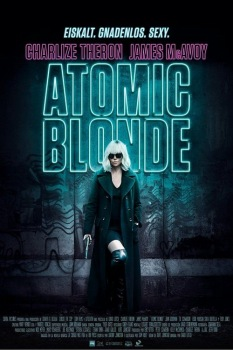 Atomic Blonde (2017) stream deutsch