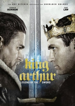 King Arthur: Legend of the Sword (2017) stream deutsch