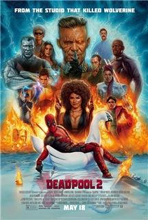 Deadpool Stream Kinox.To
