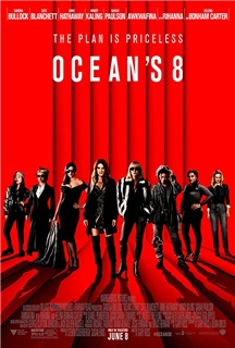 Ocean's 8 (2018) stream deutsch