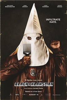 BlacKkKlansman (2018) stream deutsch