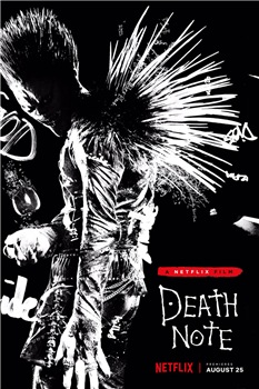 Death Note (2017) stream deutsch