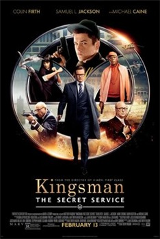 Kingsman: The Secret Service (2014) stream deutsch