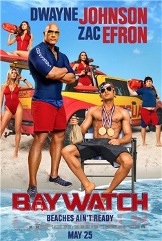 Baywatch (2017) stream deutsch