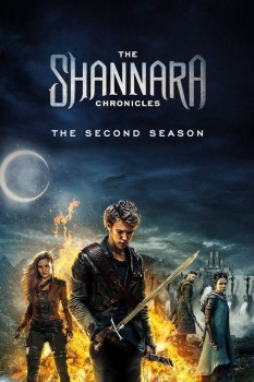 The Shannara Chronicles Staffel 2 stream deutsch