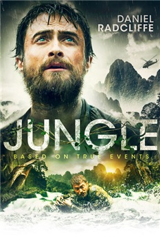 Jungle (2017) stream deutsch