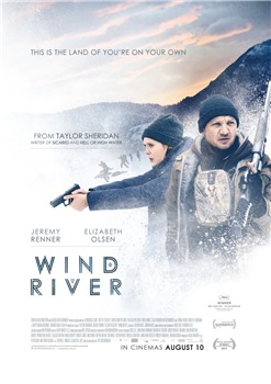 Wind River (2017) stream deutsch
