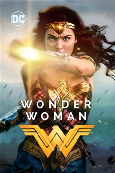 Wonder Woman (2017) stream deutsch