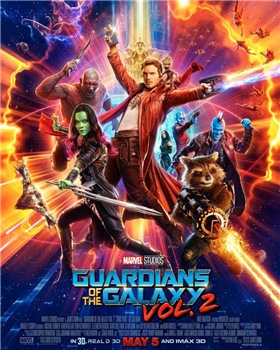Guardians of the Galaxy Vol. 2 (2017) stream deutsch