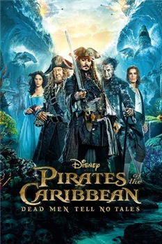 Pirates of the Caribbean 5: Salazars Rache (2017)